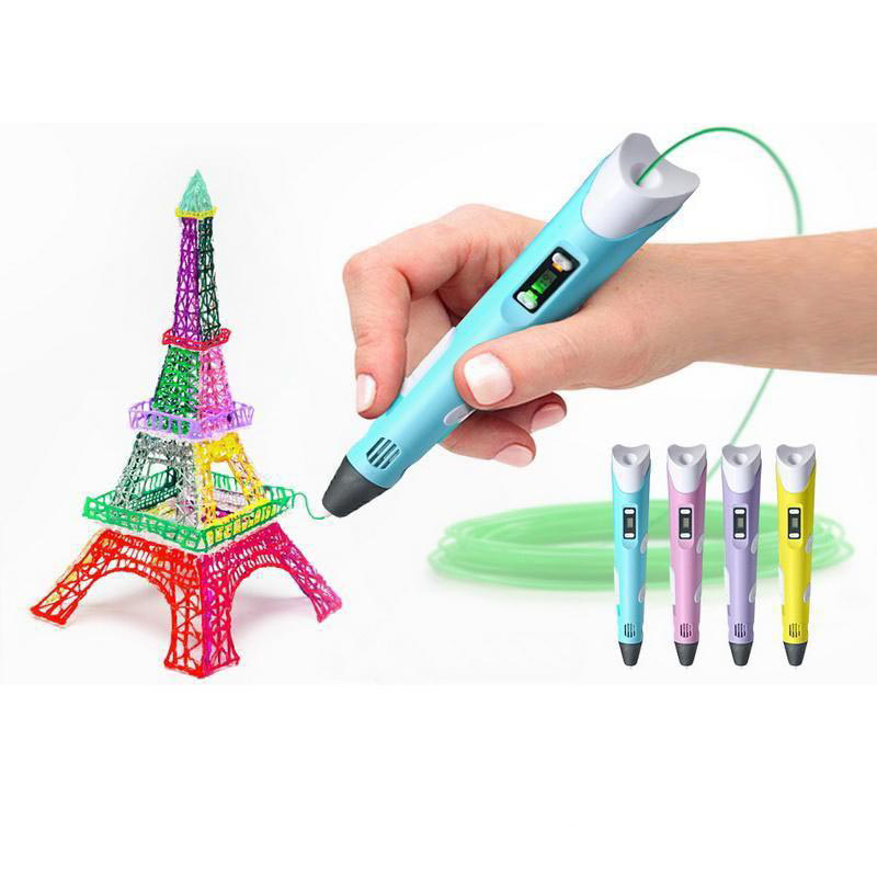 3D-PEN VS. POLYMER CLAY || Cool Repair Tricks, DIY Jewelry And Mini Crafts To Save Your Money