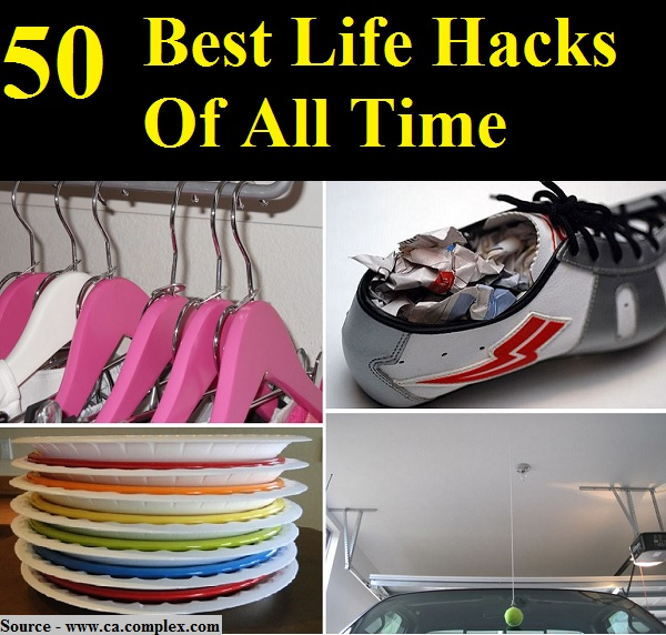 BEST HACKS & DIY CRAFTS YOU NEED IN YOUR LIFE! Smart Ideas & Funny Situations